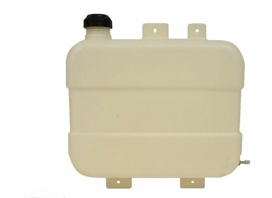 Бак топливный БТ7-Ш (7,5 л) сб. 290 (без крепежа)
