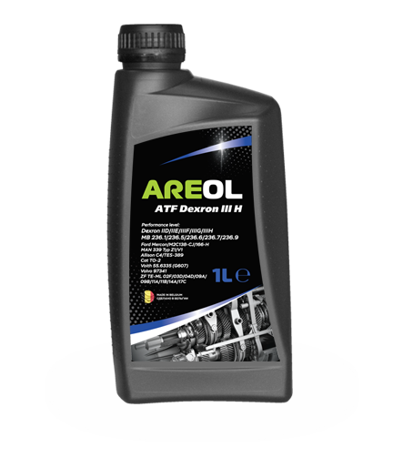 AREOL ATF Dexron III H (1L) AR079