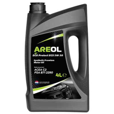 AREOL ECO Protect ECS 5W-30 (4L) 5W30AR127