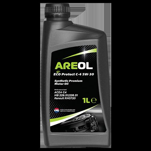 AREOL ECO Protect C-4 5W-30 (1L) 5W30AR123