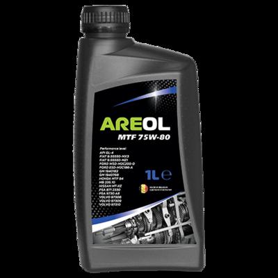 AREOL MTF 75W-80 (1L) 75W80AR107