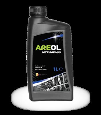 AREOL MTF 80W-90 (1L) 80W90AR077