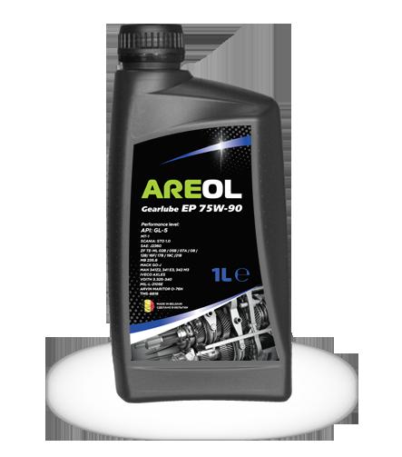 AREOL Gearlube EP 75W-90 (1L) 75W90AR083