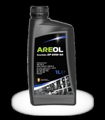 AREOL Gearlube EP 80W-90 (1L) 80W90AR075