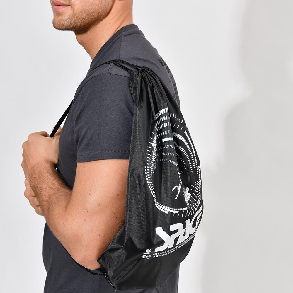 SPACE GYM BAG
