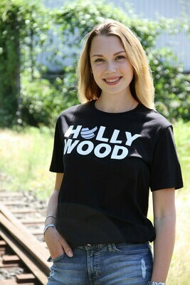 T-SHIRT WCD HOLLYWOOD.