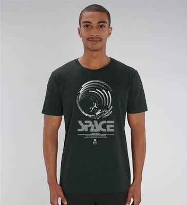 T-Shirt SPACE STRUGGLE.