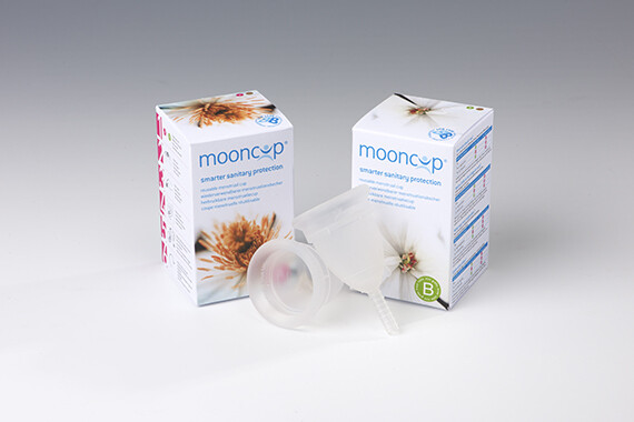 Mooncup - jetzt zum Tiefstpreis