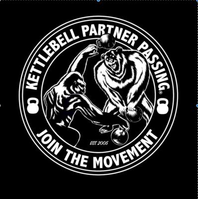 KPP unisex T-shirt