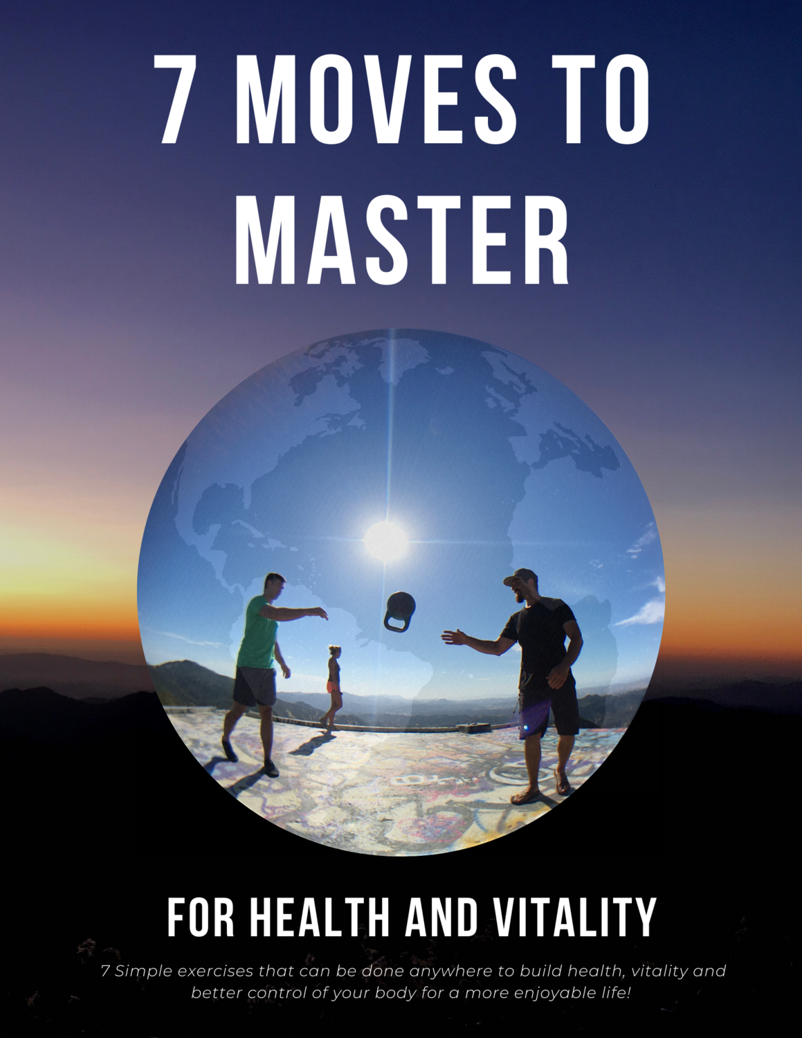 7 Moves to Master Ebook