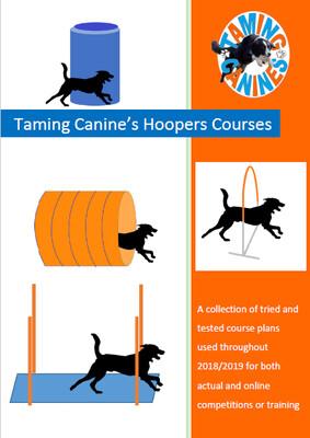 Hoopers Course EBook