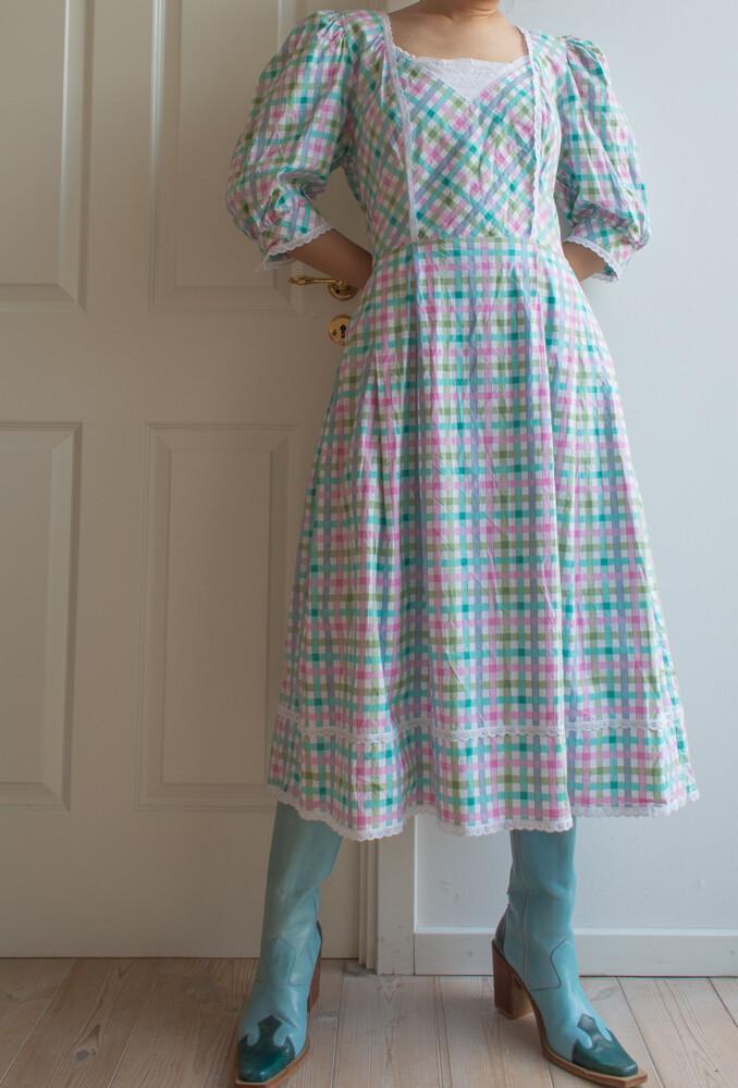Fairytale color dress L