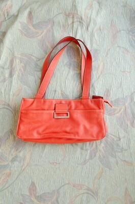 Gerry Weber orange shoulder bag