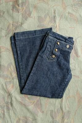 Burberry denim jeans L