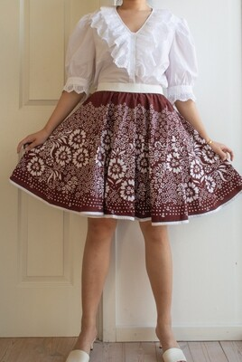 Redesign skirt M/L