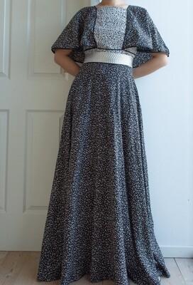 BAW maxi dress M/L