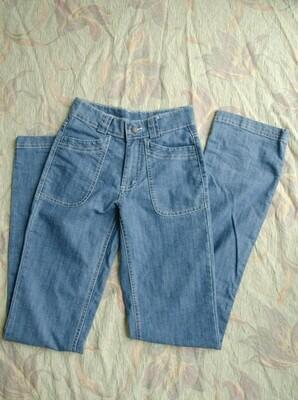 Super long jeans S/XS