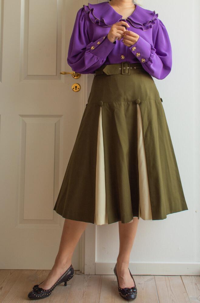 Rikke's skirt size M/S