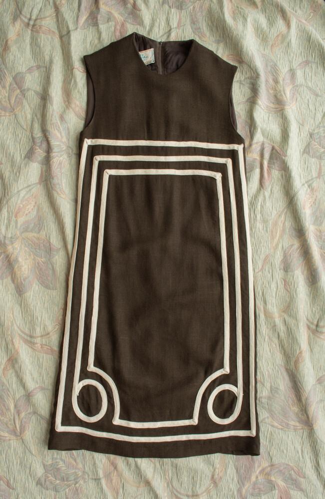 Vintage dress S