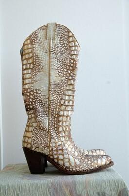 Spanish handmade boots 39.5