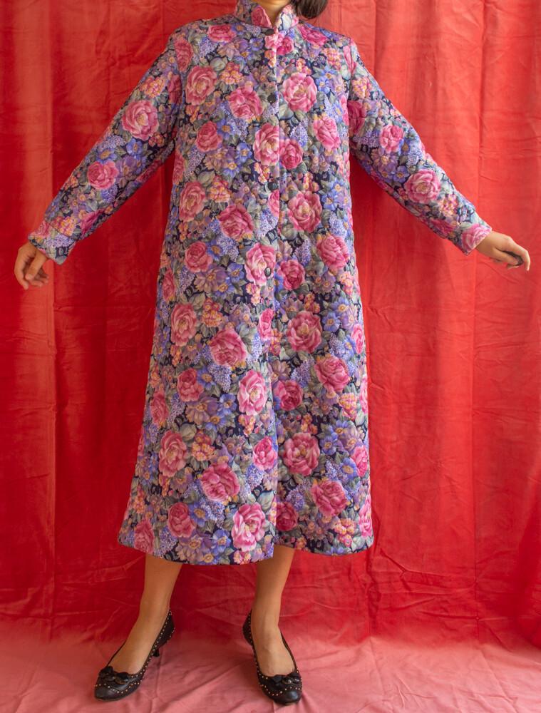 Flower Robe M/L