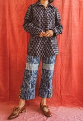 Marimekko blouse L