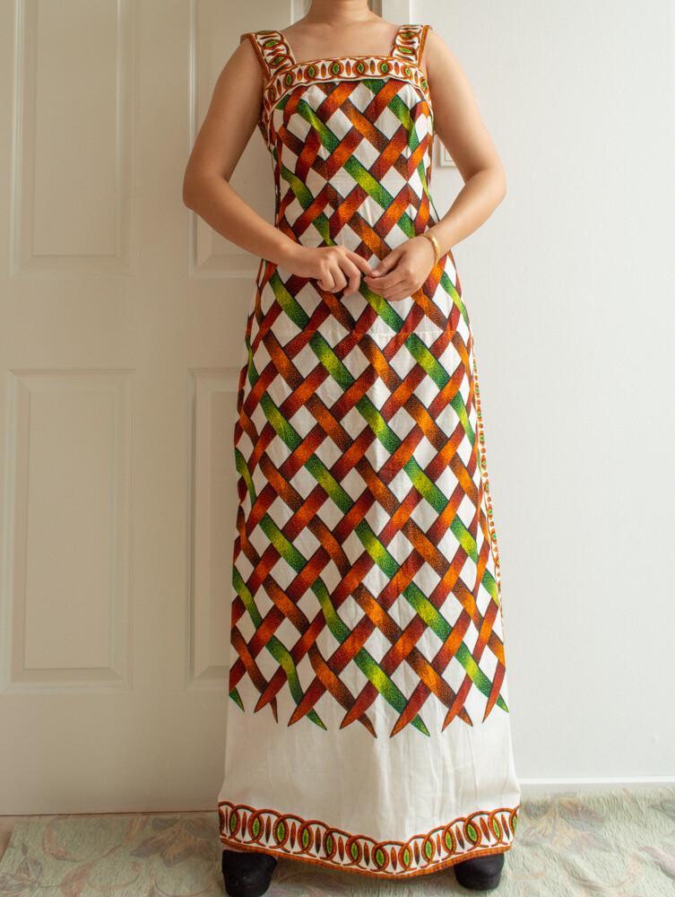 Maxi dress M/L