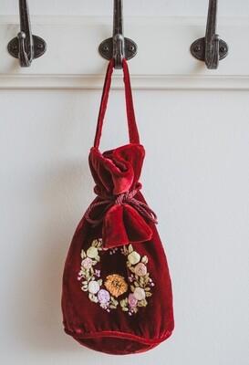 Red Velvet small bag