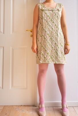 Elegant 60s dress M/S