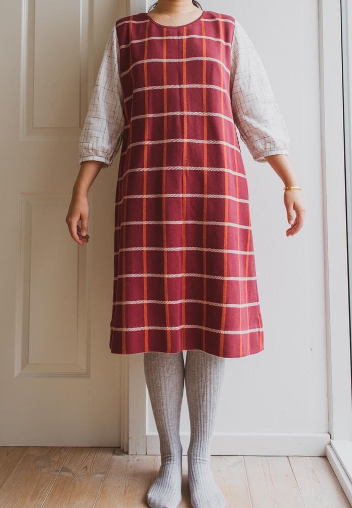 Gudrun sjöden cotton dress
