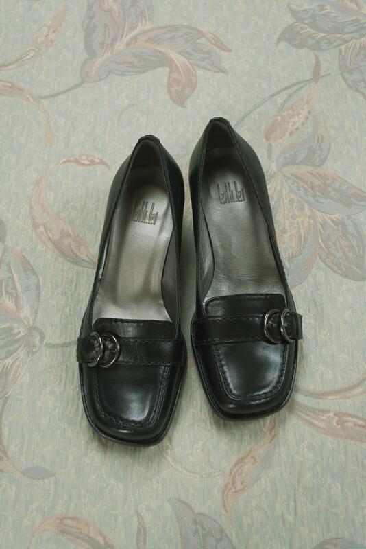 Billi bi heels 36/36.5