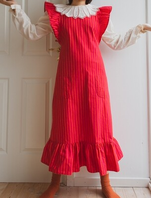 Marimekko 1960s cotton dress