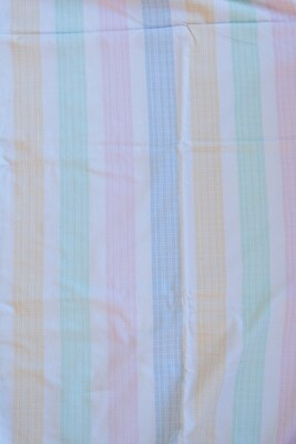 Remade-to-order pastel fabric