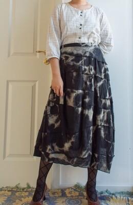 Ivan Grundahl black skirt M/L