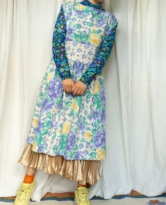 Alice redesign purple dress M/L/XL