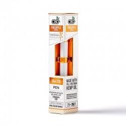 Pineapple Express CBD Vape Pen with Terpens (50mg)