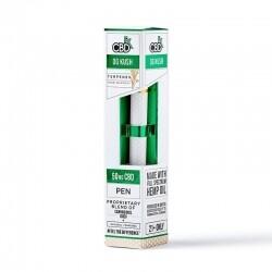 OG Kush CBD Vape Pen with Terpens (50mg)
