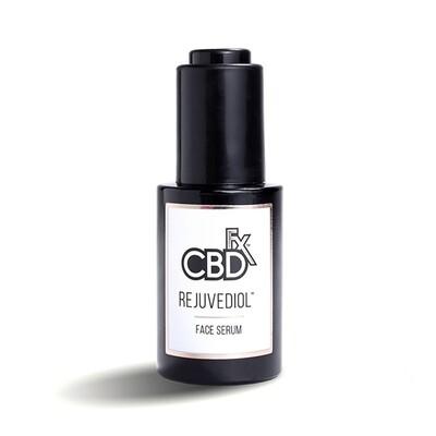 CBD Face Serum (30ml)