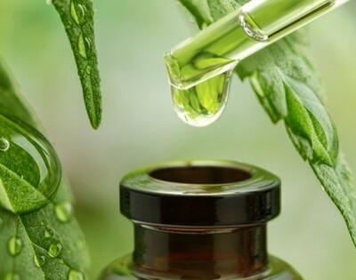 Reinvigorating CBD Oil - 15% (20ml)