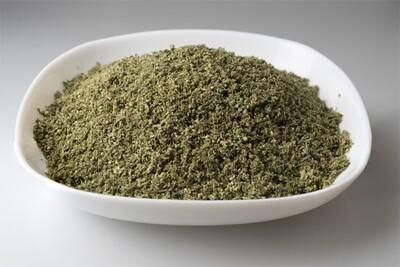 Organic Whole Plant CBD infusion/Tea (10grams)