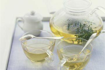 Whole Plant CBD Tea (150 grams)