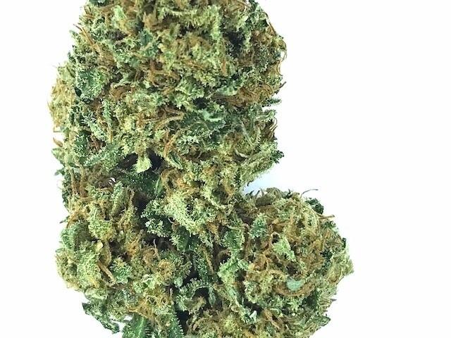 CHEESE Marijuana Flowers