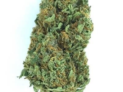 Strawberry Marijuana Flowers