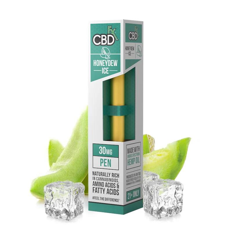 Honeydew Ice CBD Vape Pen 30mg