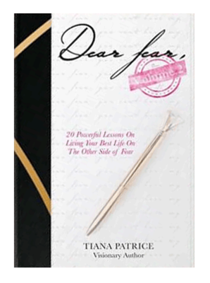 Dear Fear: Volume 2 (Hard Cover)