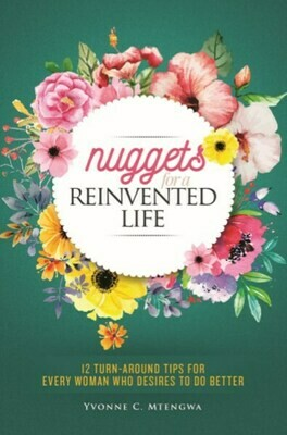 Nuggets For A Reinvented Life (Mini E-Book)