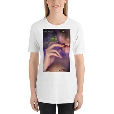 Short-Sleeve Unisex T-Shirt - BITTEN
