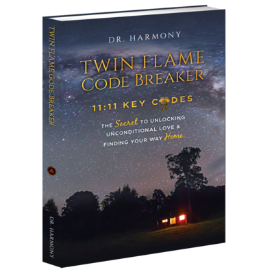 Twin Flame Code Breaker Book