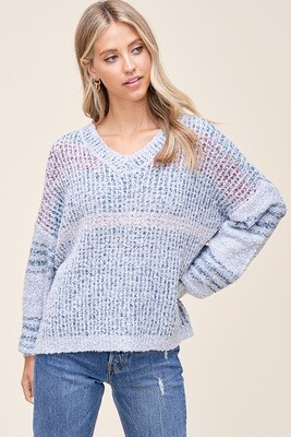 SKIES SWEATER