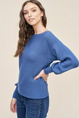 Izzy sweater